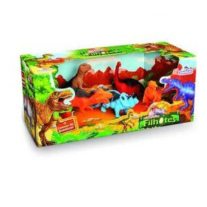 Dinossauros-Filhotes-Adijomar