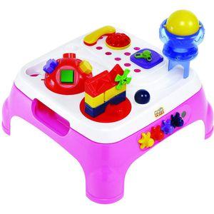Mesa-Maxi-Atividades-Rosa-Magic-Toys-Mesinha-Didatica-Bebe
