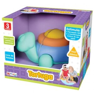 Mordedor-Tartaruga-Tortuga-Aplha-Baby