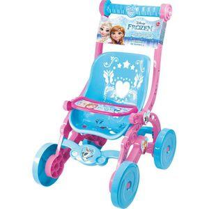 Carrinho-de-Bonecas-Infantil-Disney-Frozen-Olaf-Lider
