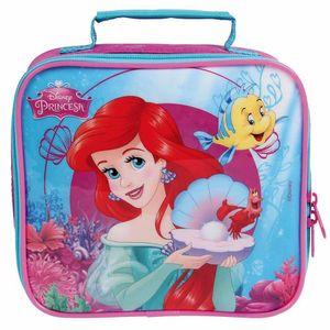 Lancheira-Escolar-Soft-Princesa-Ariel-30020---Dermiwil