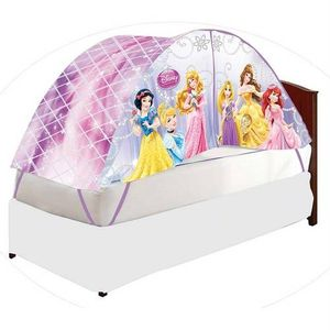 Tenda-Para-Cama-Princesas-Disney-Zippy