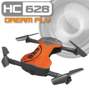 Drone-Quadricoptero-Hc-628-Dream-Fly---Camera-Hd-Para-Foto-e-Video
