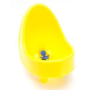 MICTORIO-INFANTIL-TRONINHO-PINICO-PIPI-BOY-STYLL-Amarelo