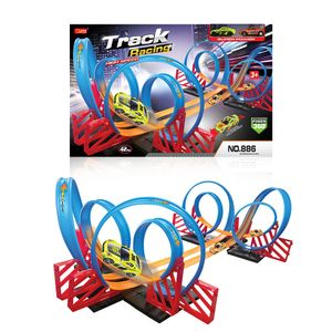 MEGA-HOT-PISTA-8-LOOPING-360-2-CARRINHOS---18086